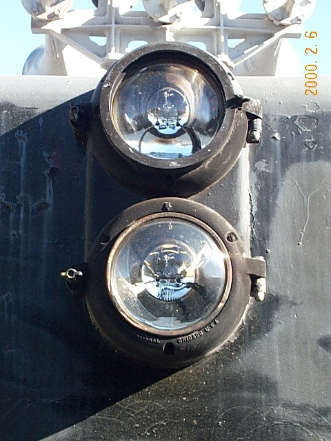 Air Horn Compressor >> MRS-1 Diesel Tour